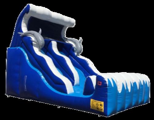 Dolphin Slide RR