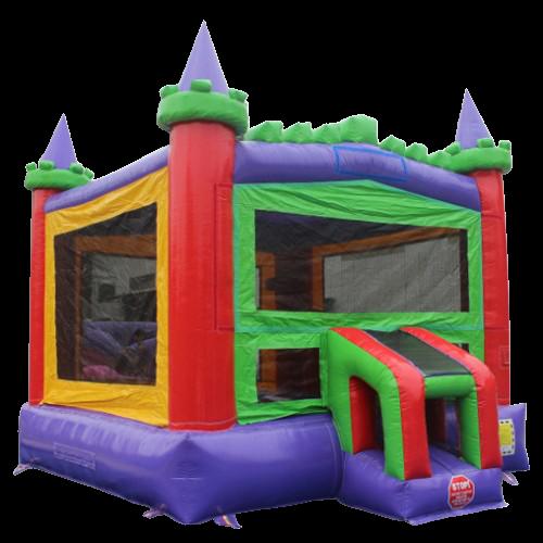 King Castle RR