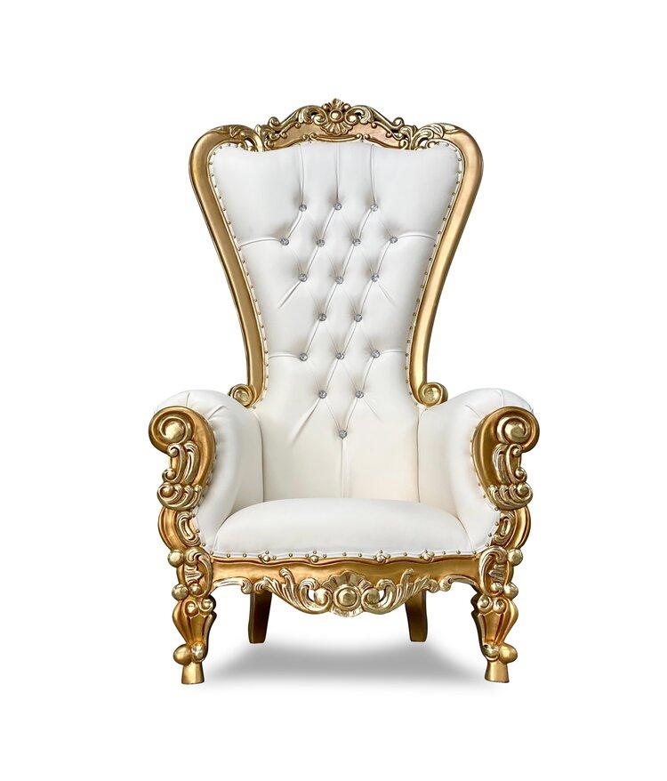 chistled gold ivory